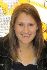 Meet Kristin Fladseth, Ambassadorial Scholar