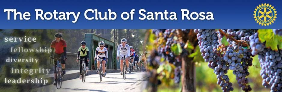 Rotary Club of Santa Rosa Events