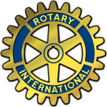 Rotary logo today