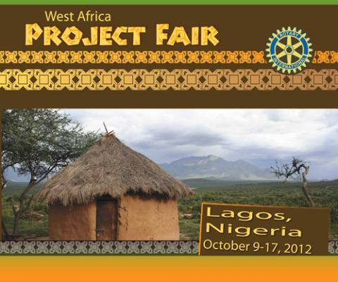West Africa Project Fair