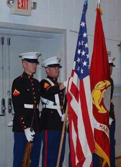 Veteran's Program