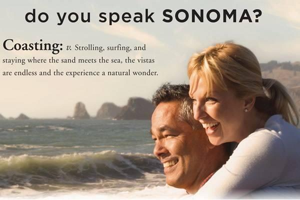 Sonoma County Tourism Bureau