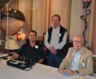 Charlie Brown, John Breazeale, Chip Rawson & Ray Foreaker