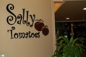 Sally Tomatoes Event Center