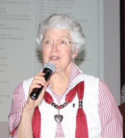 Peggy Soberanis