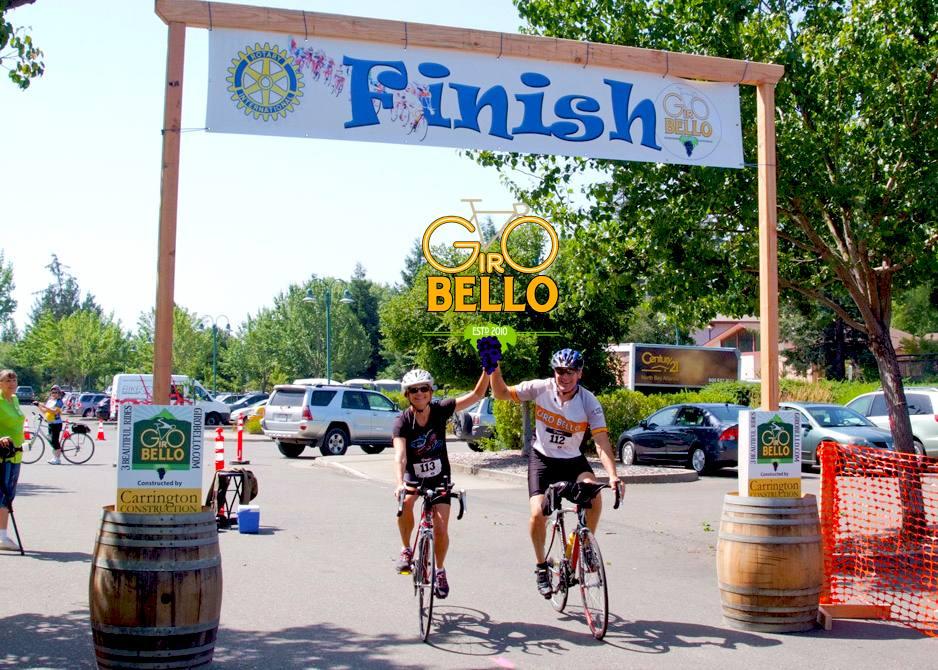 Giro Bello 2013
