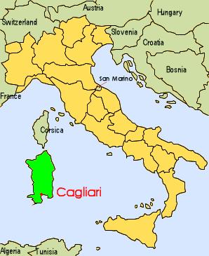 cagliari-map