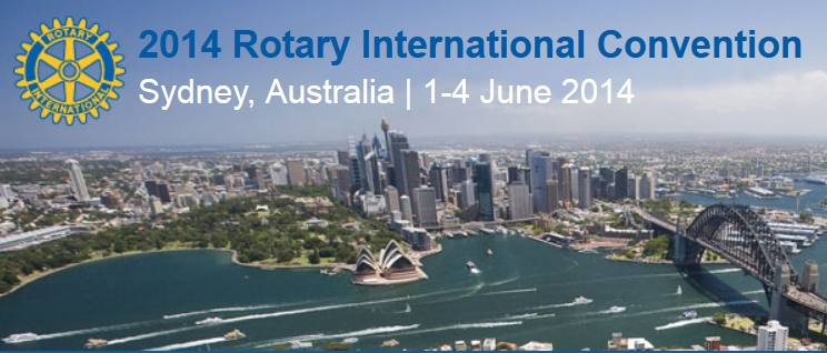 2014 Rotary International Convention