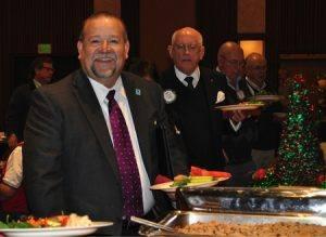 Jose-John McHughe -etc buffet