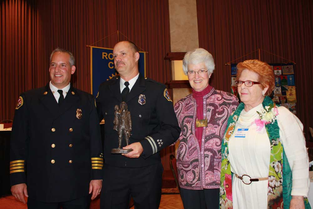 2104-Fire-Chief-Gossner,-Captain-Flood,-Pres-Peggy,-Teri-Abramson