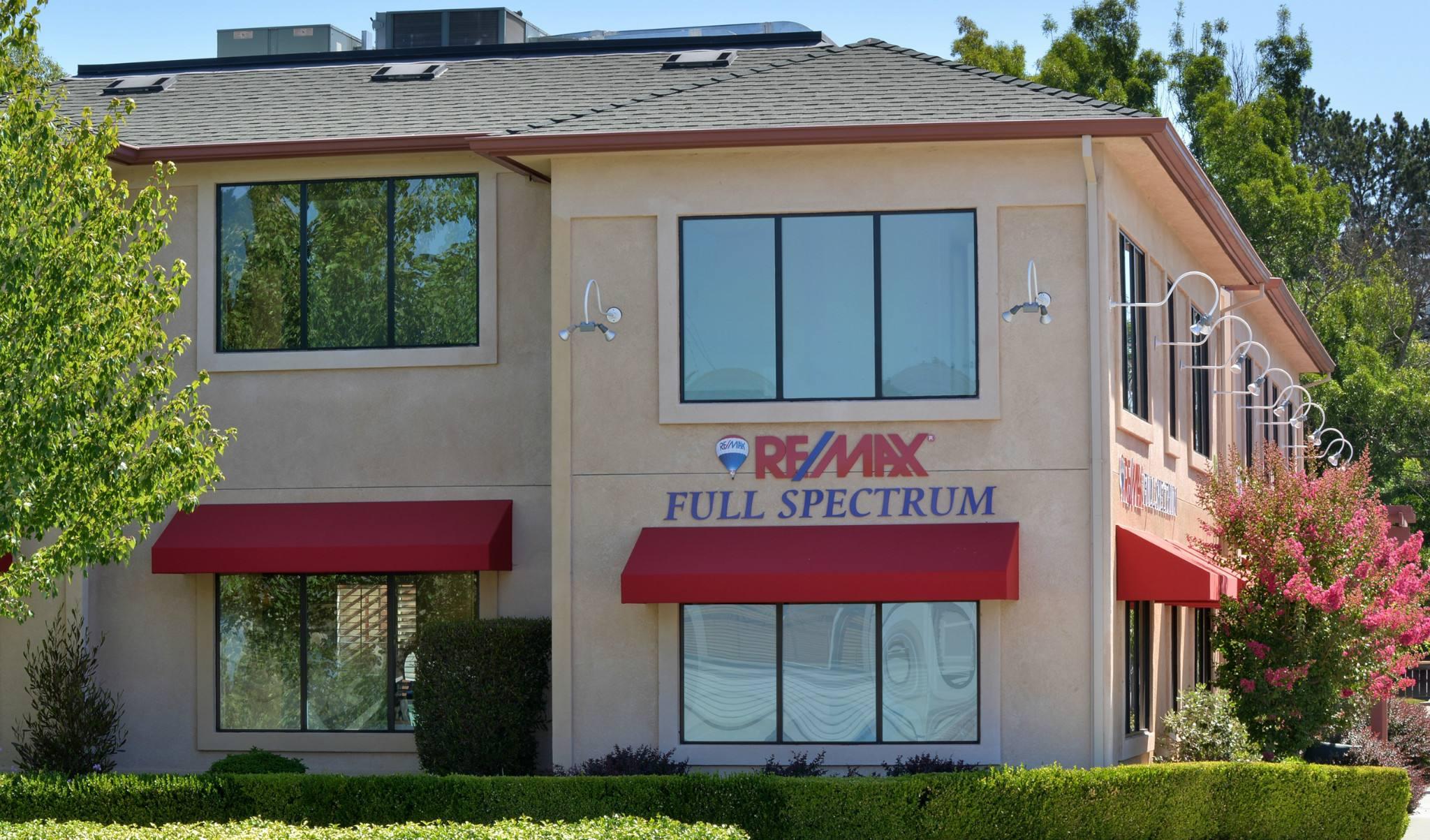 RE/MAX Full Spectrum