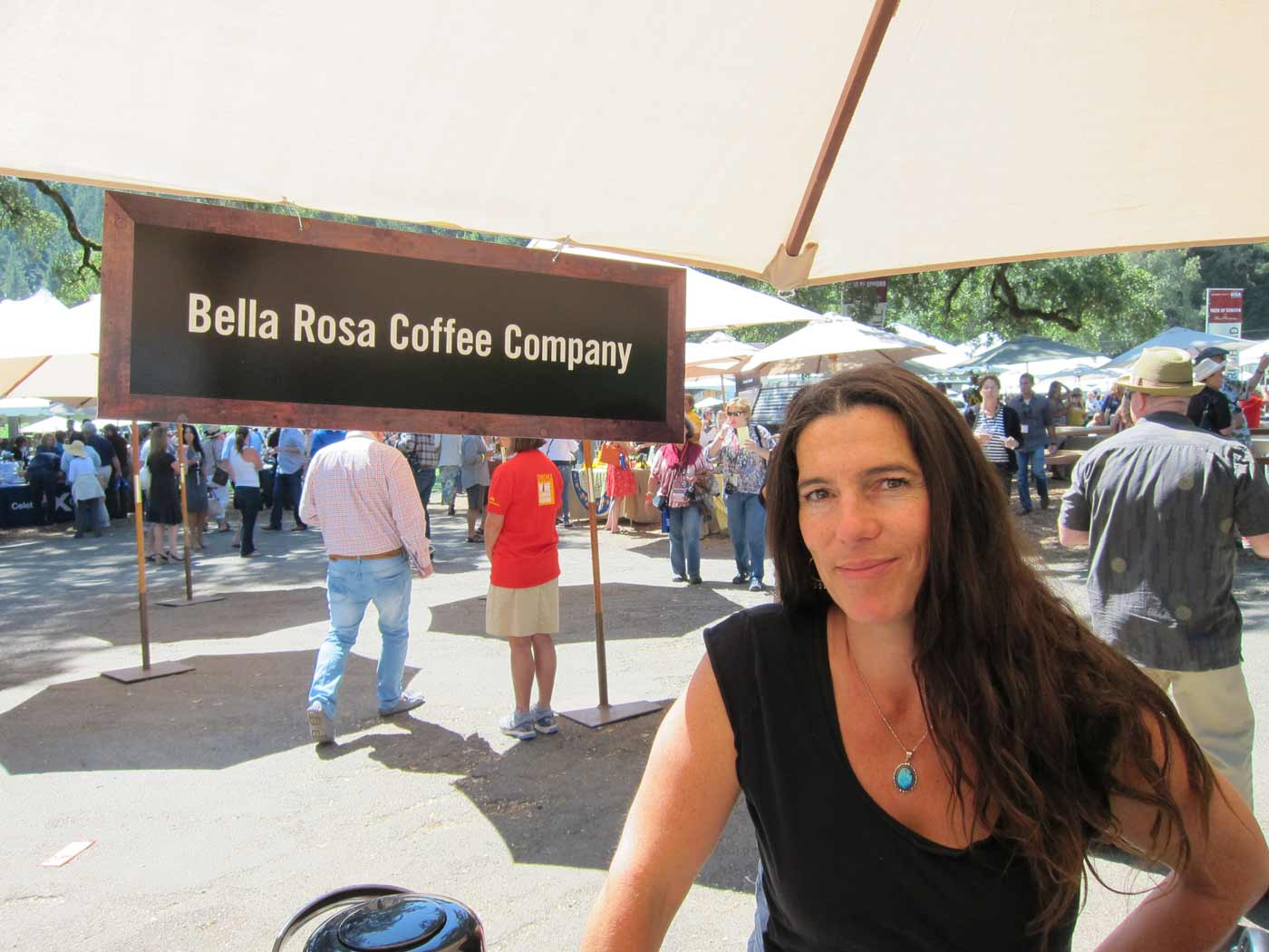 Bella Rosa Coffee Company