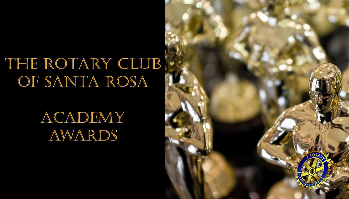 Rotary Club of Santa Rosa Academy Awards