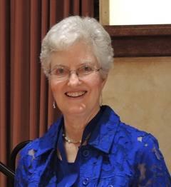 President Peggy Soberanis