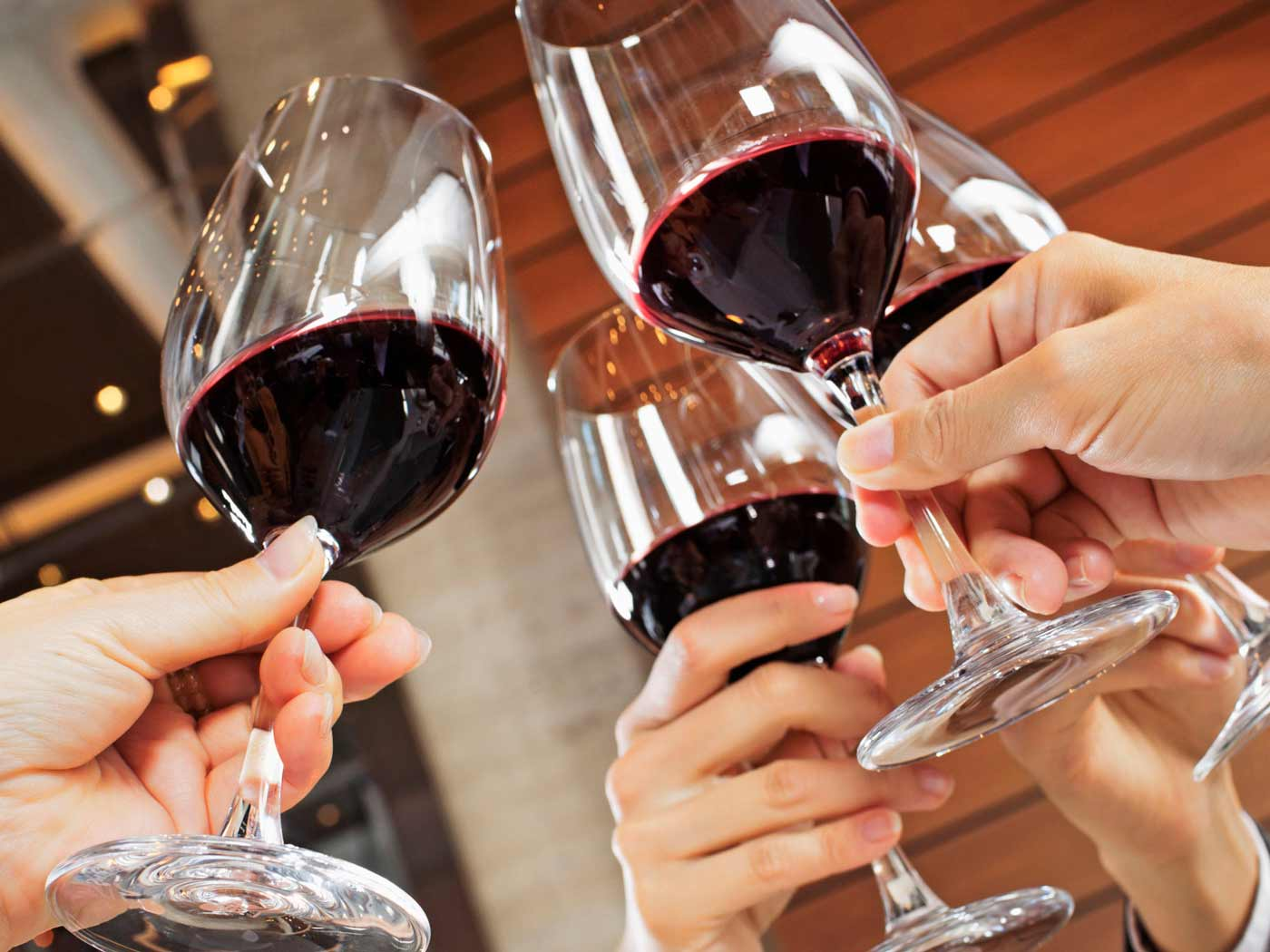 Social at Trecini Winery Tasting Room