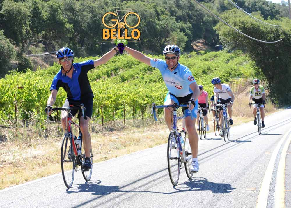 Giro Bello 2015 is Here