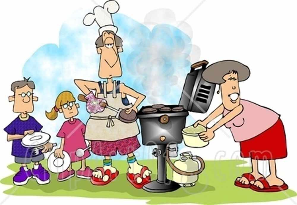 Rotary Family Summer Social