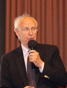 Speaker Dr. Fedson