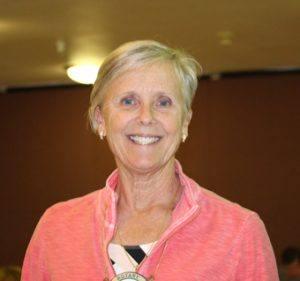 Kathleen Archer