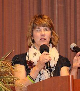 NewGen Peace speaker