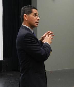 Steven Cueller, PhD