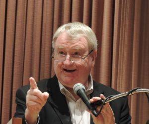 Speaker Keith Woods