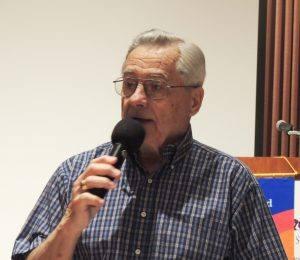 Dennis Hanson