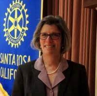 Guest Speaker Jill Ravitch