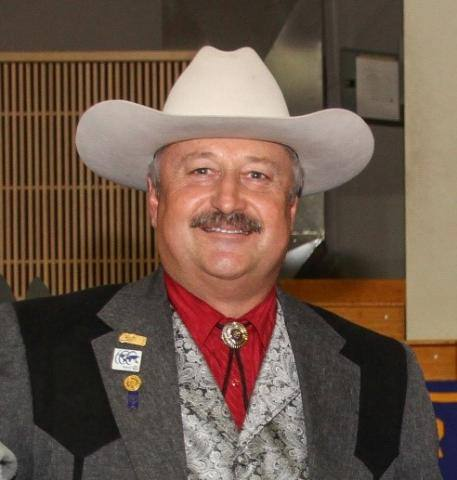 Meet our District Governor Wulff A. Reinhold