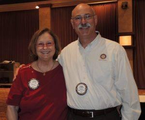 Cathy & Craig - Fundraising
