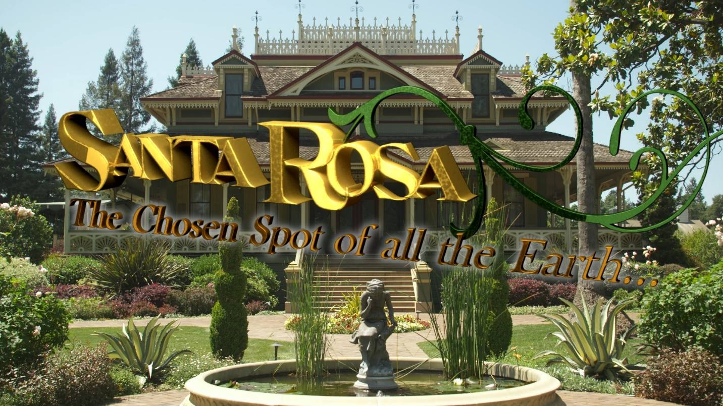 Santa Rosa History Filmmakers