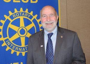 Dr. Bill Wittich