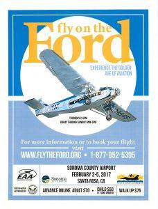 Fly on the Ford (Click on image to see full size)
