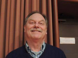 Potential New Member - Doug Garrison