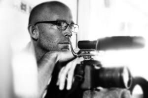 Eric Mindling - Discovering Oaxaca