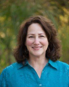 Rotary Peace Fellow Dr Gail Ervin