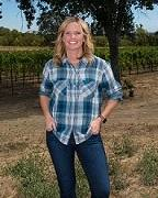 Sonoma County Winegrowers - Karissa Kruse