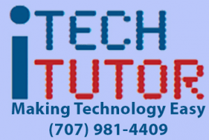 iTech tutor - Making Technology Easy