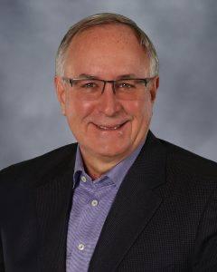President Jeff Kolin